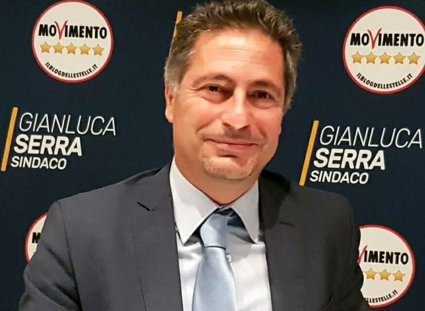 """Serra (M5S): """"A me sembra che Brindisi sia l'unica città in cui si esulta quando le infrastrutture non si fanno o si bloccano"""""""