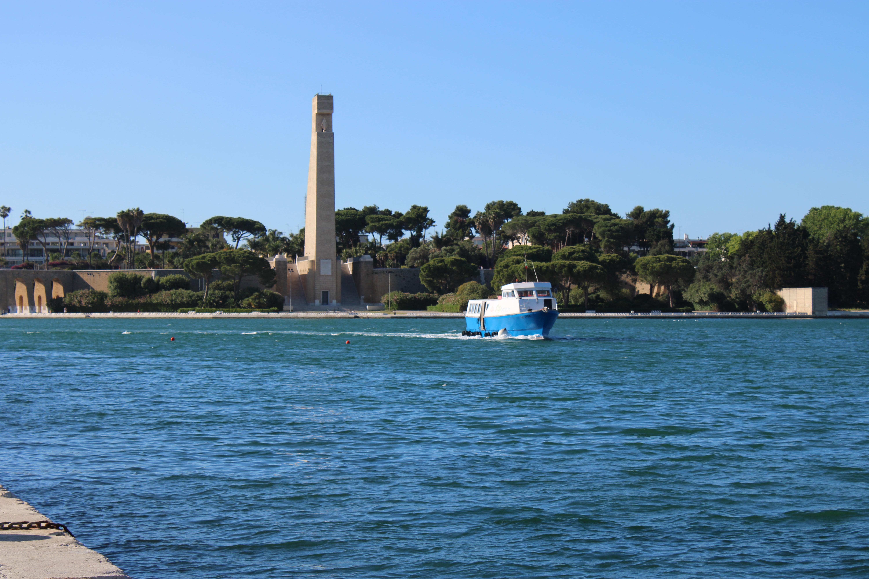 Torri costiere: la mostra organizzata dal Tpp toccherà Brindisi