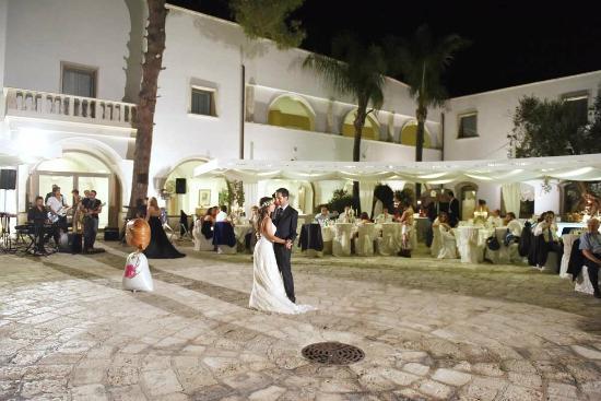 Il business dei matrimoni arriva anche a Brindisi. Borgo Ducale, 0831 ed Edilsavi potranno celebrarli nelle loro strutture