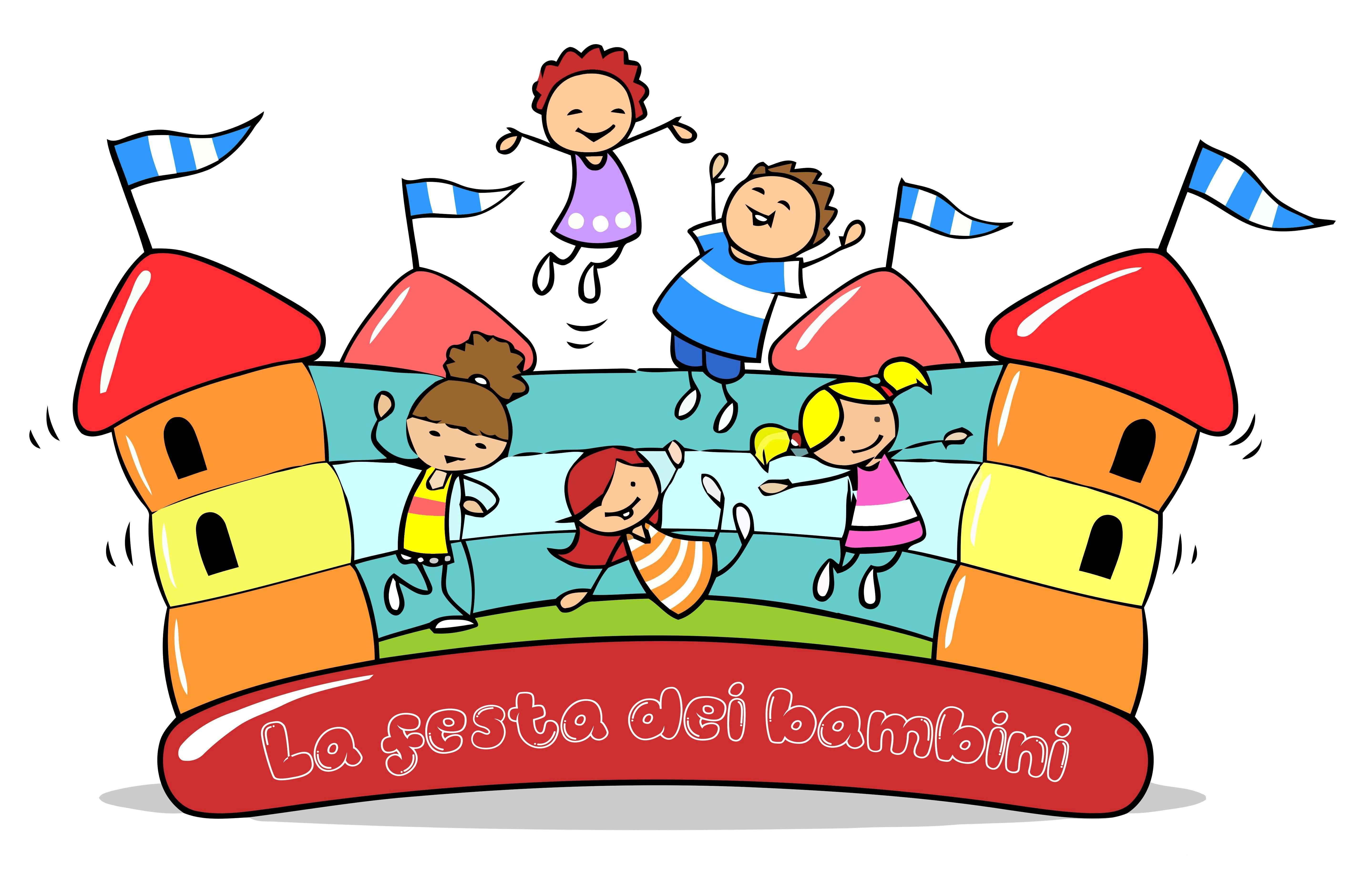 «Festa dei bambini», sul lungomare il villaggio del divertimento