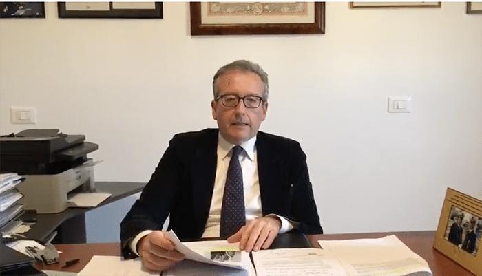 Apani: Ciullo lancia un altro dardo con un'interrogazione urgente al Sindaco