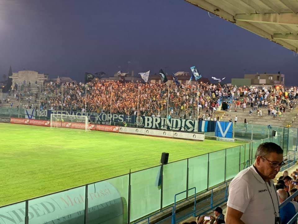 Brindisi-Foggia, il commento e le pagelle: Marino il migliore, da rivedere Tartaglione