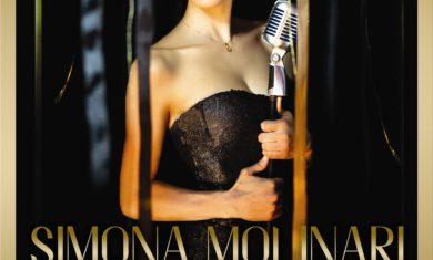 Simona Molinari _ Sbalzi d'amore