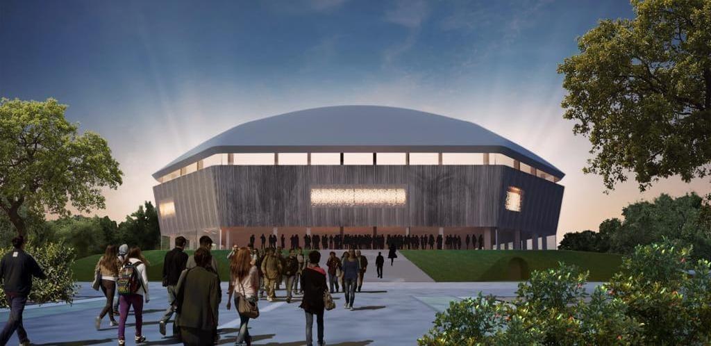 New Arena: da destra a sinistra presentato un odg per ritirare la delibera