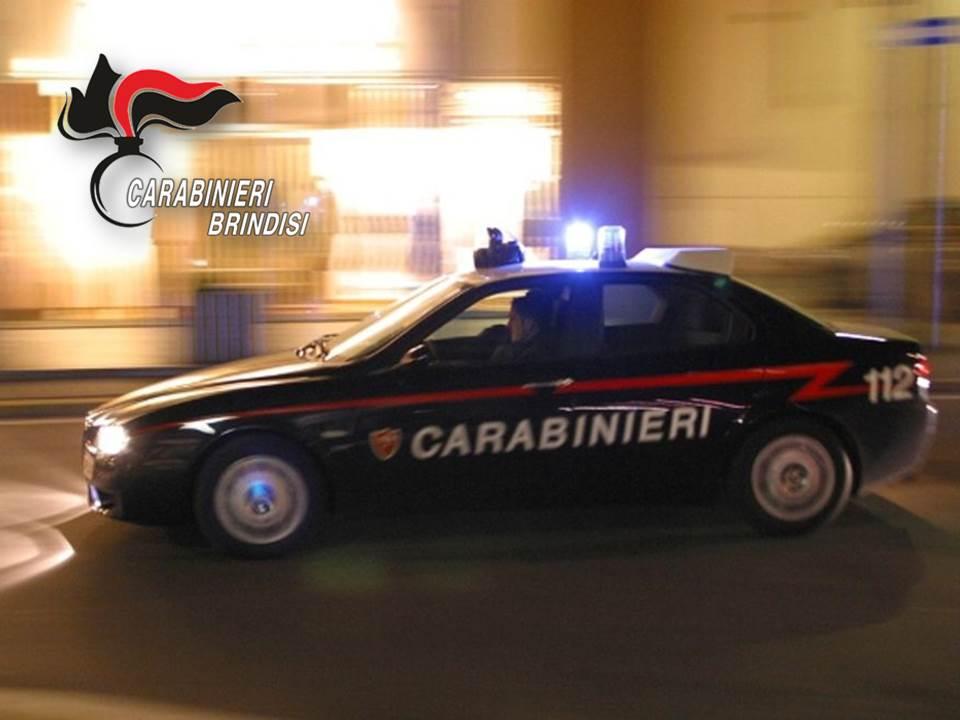 Brindisi: 87enne denunciato per sfruttamento della prostituzione e detenzione illegale di armi e munizioni