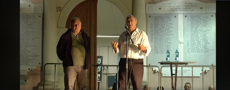 """Intervista a Pino Romano: """"Su di me 40 anni di calunnie, ma sono ancora qui"""""""