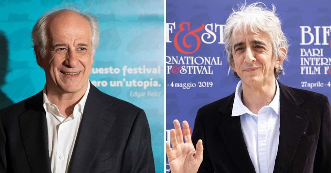 Presentato l'Apulia Film Forum