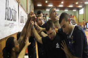 Foto Barletta-Limongelli Dinamo Brindisi