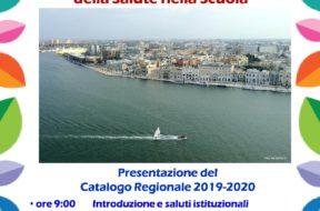 Locandina_Conferenza Scuola-Salute 22_10_2019