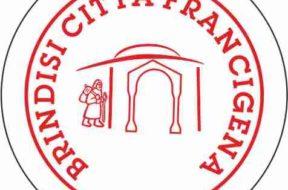 Logo Brindisi Città Francigena