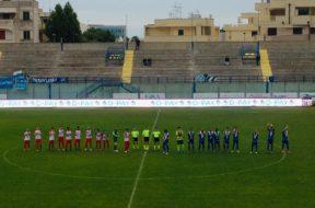 13. Brindisi-Francavilla 1-2