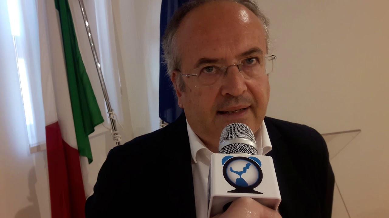 """Il Sindaco Rossi indagato: """"Nessuna interferenza, chiederò al magistrato di essere ascoltato"""""""