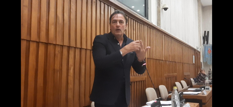 Il Ministero chiama il Comune a esprimersi sulla compatibilità urbanistica di Edison, Oggiano chiede di discuterne in Conferenza dei Capigruppo