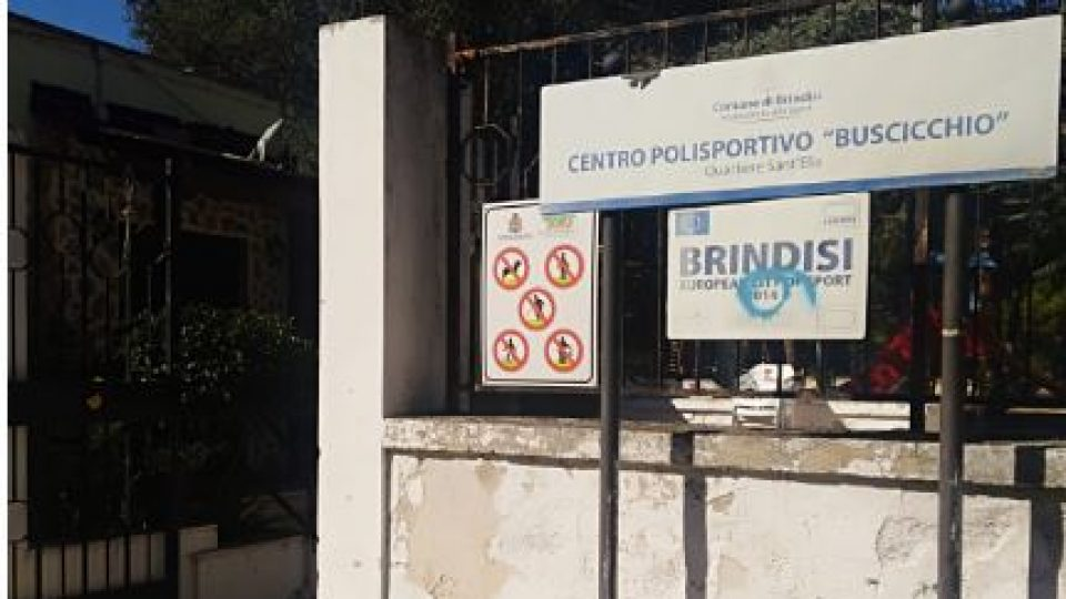 Atti vandalici al Buscicchio, alla Torretta e ai parchi. Il Comune presenta un esposto alla Procura