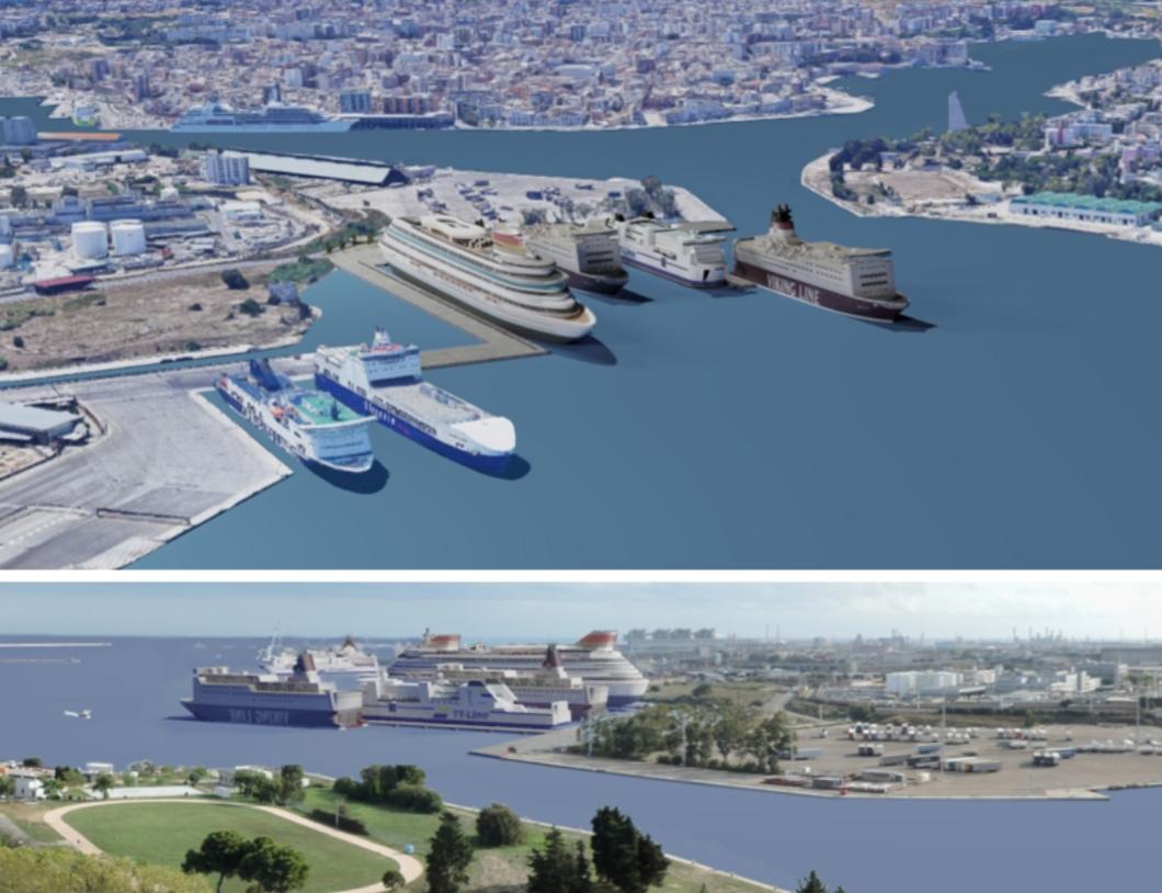 Stagione crocieristica a rischio? Tensioni nella maggioranza sull'idea di porto. Si sta scherzando con il fuoco…