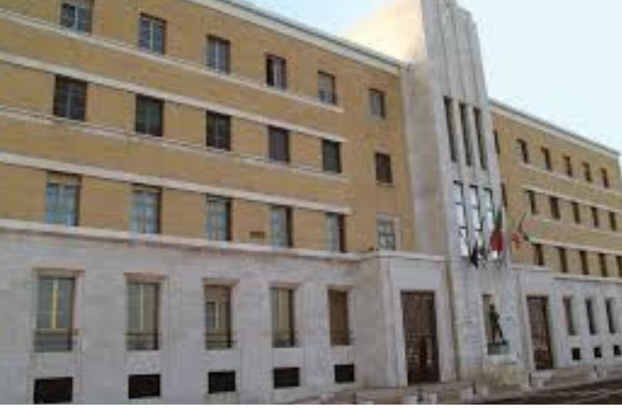 "Regione Puglia: ""Pronti 209 posti in terapia intensiva"""