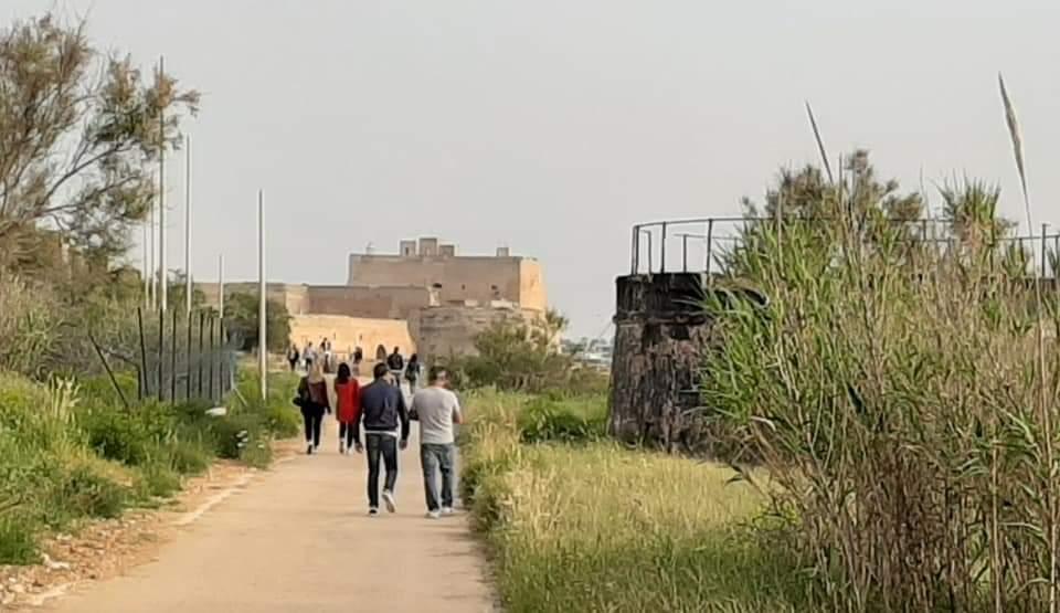 """Castello Alfonsino. Bozzetti (M5S) scrive alla Soprintendenza: """"Più controlli e tempi certi per restituire il bene alla cittadinanza"""""""