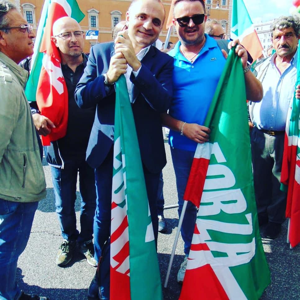 Fondi decarbonizzazione, la mozione dei consiglieri provinciali Miglietta, Volpe e Conte