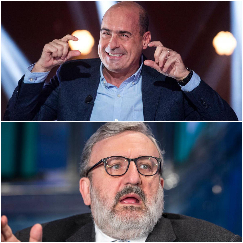 Puglia consegnata a Fitto: caro Zingaretti, fai il serio e assumiti la paternità di questo suicidio politico