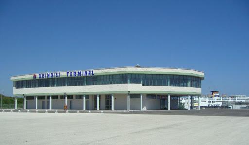 Inizio regolare servizio di linea Brindisi Corfù/Igoumenitsa