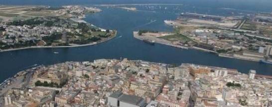"""Le associazioni ambientaliste: """"Brindisi città-porto, in attesa dei due piani regolatori"""""""