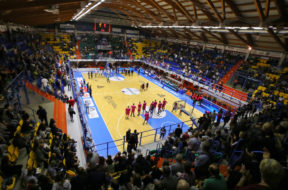 Happy Casa Brindisi – Telekom Baskets Boon