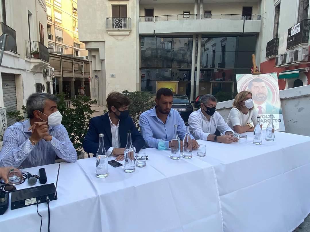 """Guadalupi (Italia Viva) critico con l'Amministrazione: """"Serve un cambio di rotta, ce lo chiedono i brindisini"""""""