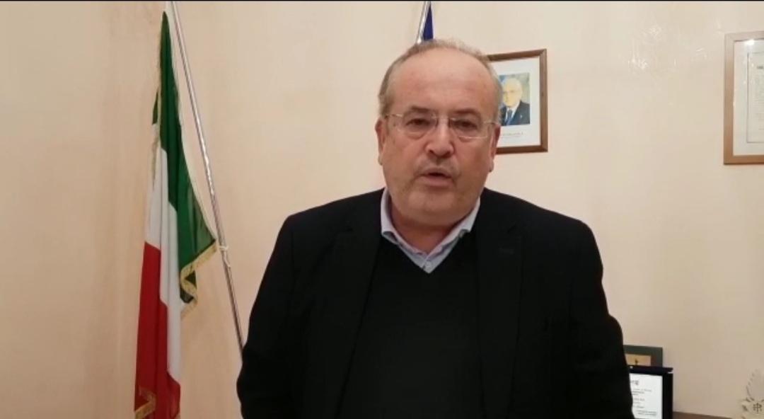 """Rossi: """"A gennaio la firma del Cis"""". Fuori Mesagne, dentro i comuni cerniera con Lecce"""