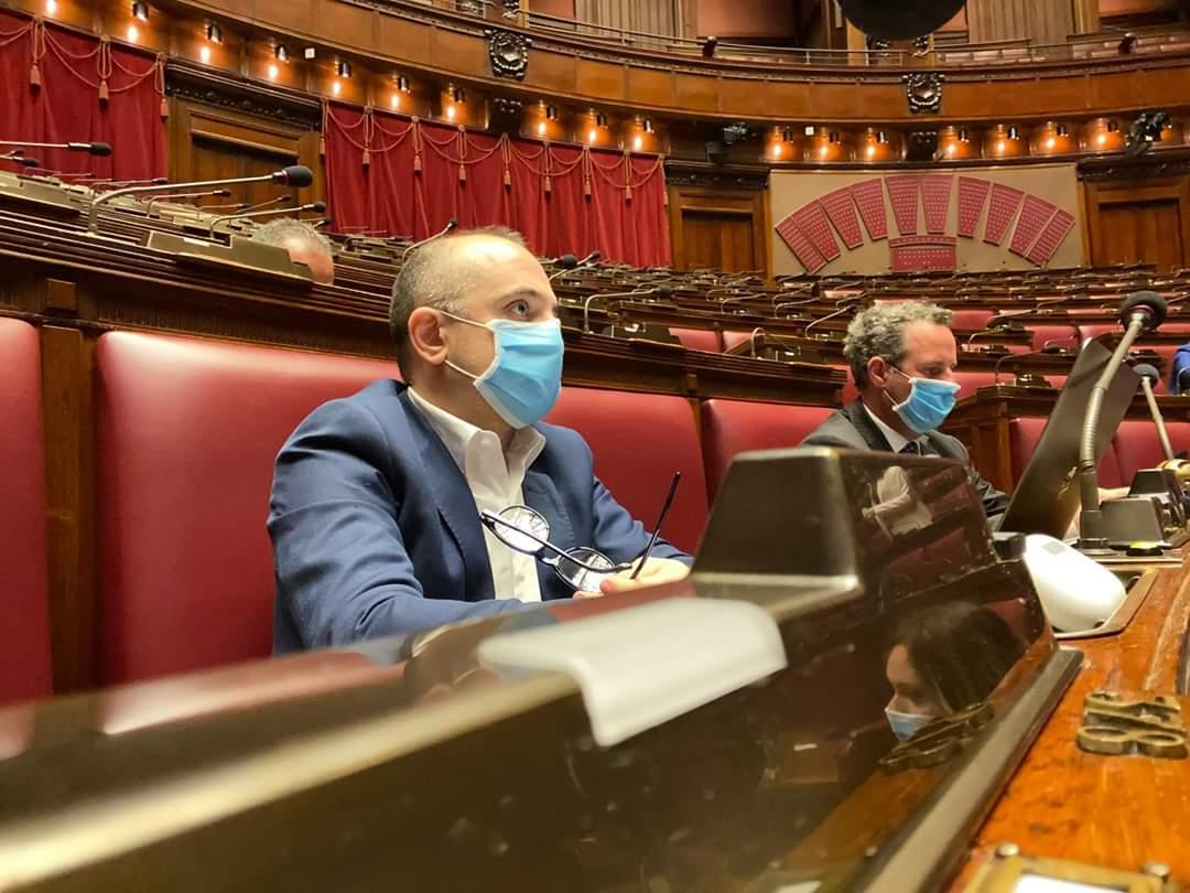 """Edison, D'Attis: """"Bene il sì del Consiglio, spiace per il voto contrario del Sindaco"""""""