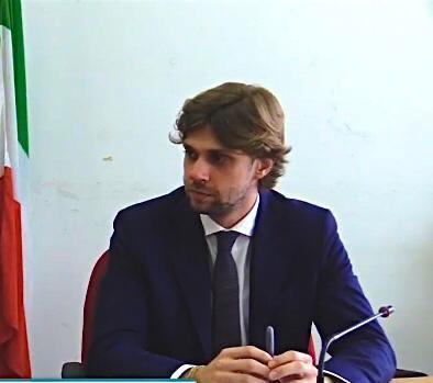 Gli auguri di Guadalupi (IV) al nuovo presidente di Confindustria Lippolis