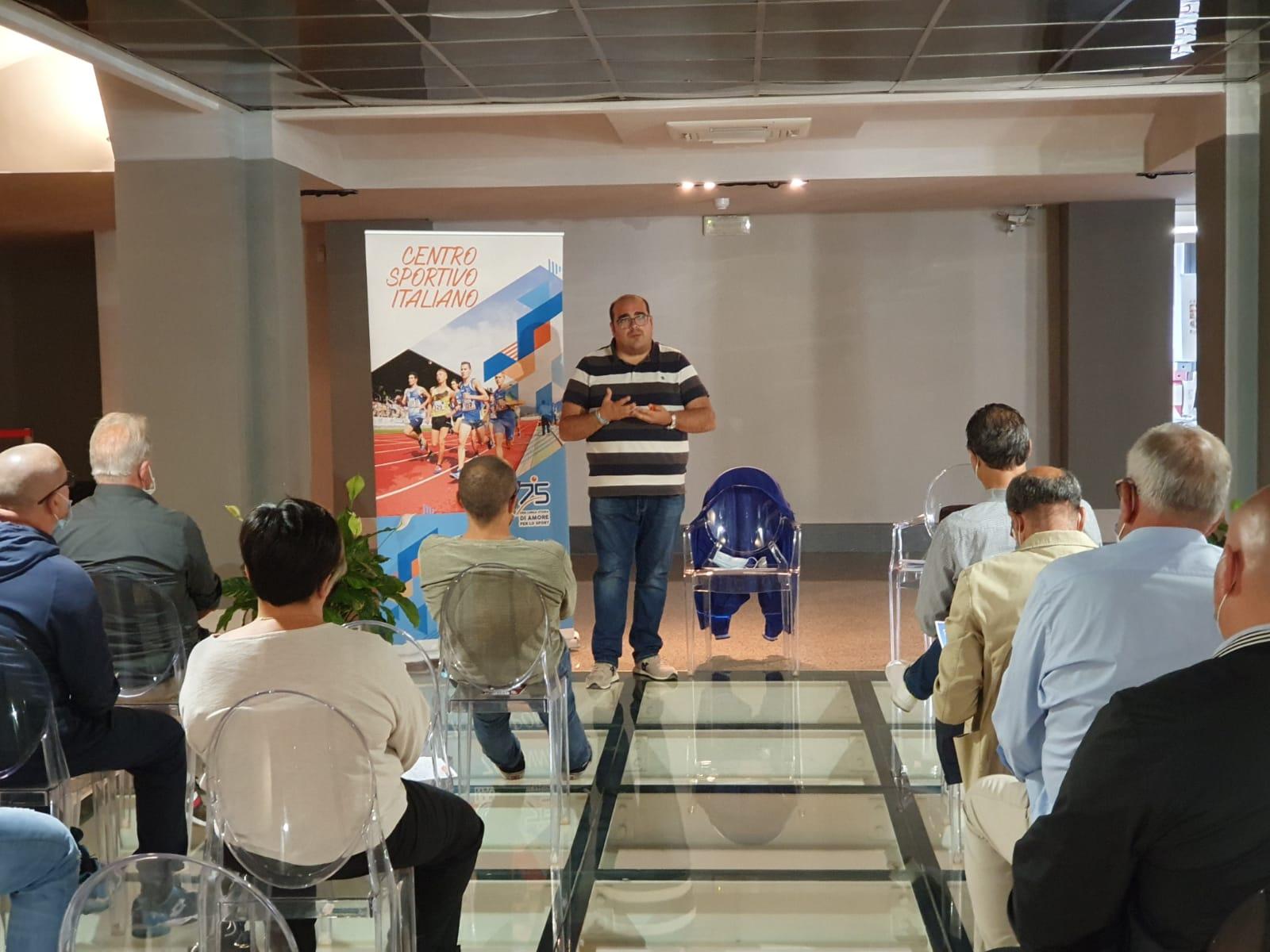CSI ed Enel insieme per promuovere lo sport a Brindisi