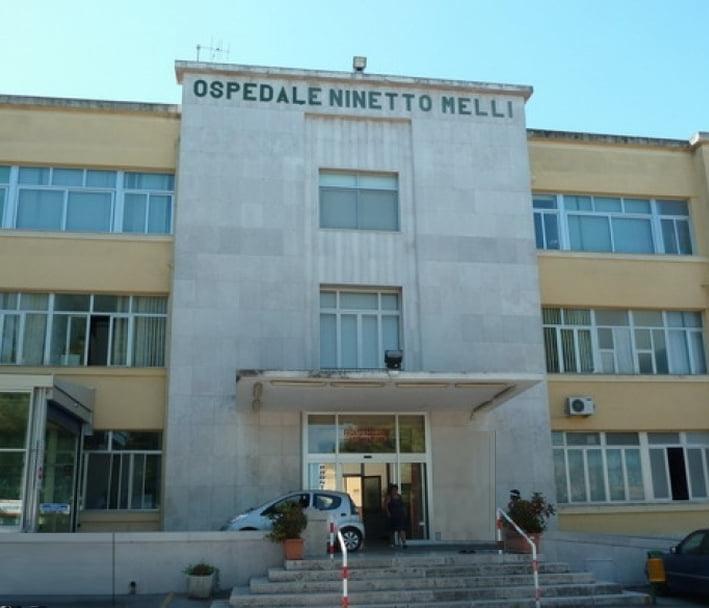 Incontro sulla riconversione dell'ex Ospedale Ninetto Melli