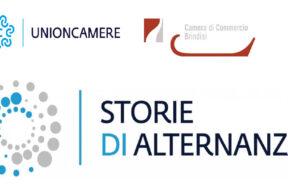 Logo premio Storie di Alternanza