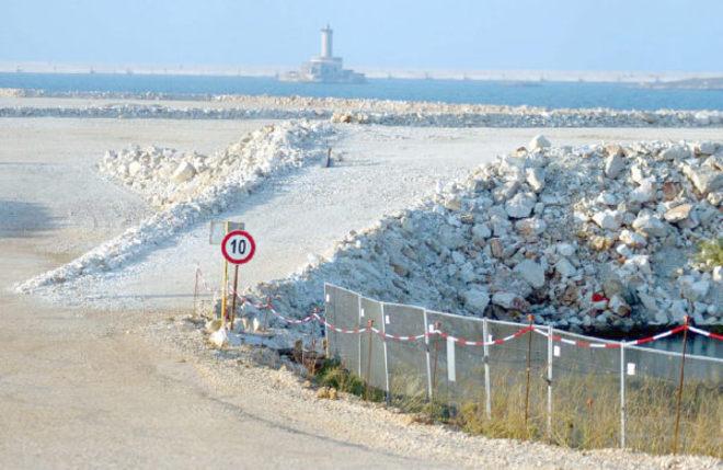 """Europa Verde: """"Edison ha smentito altro progetto, si faccia a Capobianco: il porto non sarà colonizzato ancora"""""""