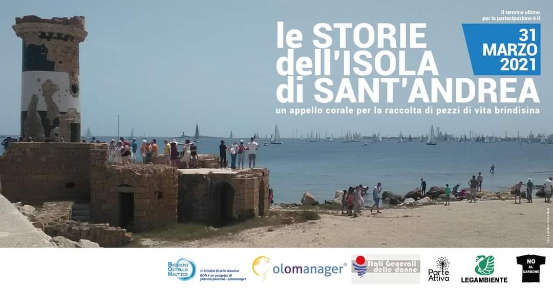 Le storie dell'isola di Sant'Andrea: l'iniziativa dell'ostello nautico