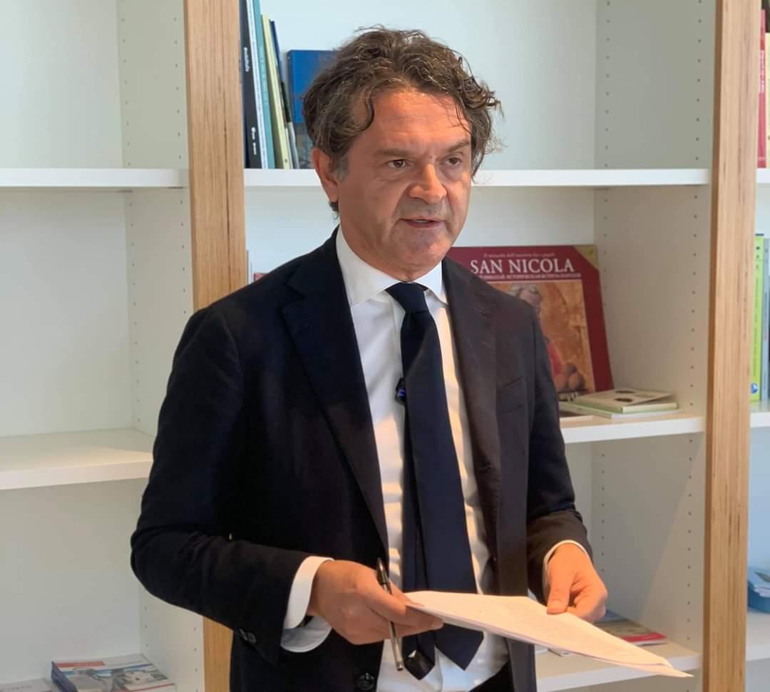 """Edison, Amati: """"Il PD ambientalista boccia Rossi e la sua proposta inquinante"""""""