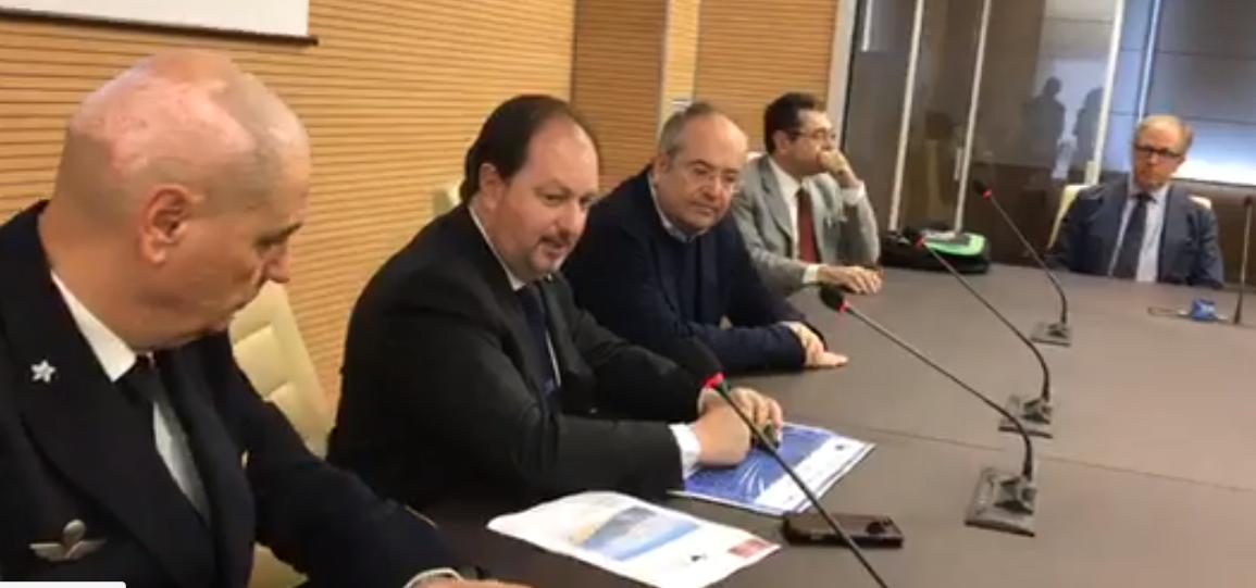 """Autorità portuale, Amati: """"Gradimento Regione su nomina Patroni Griffi attesta condivisione sui programmi"""""""