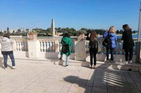 palazzina belvedere
