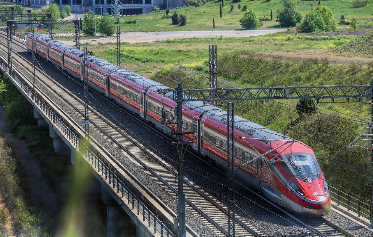 Si amplia l'offerta di Ferrovie dello Stato