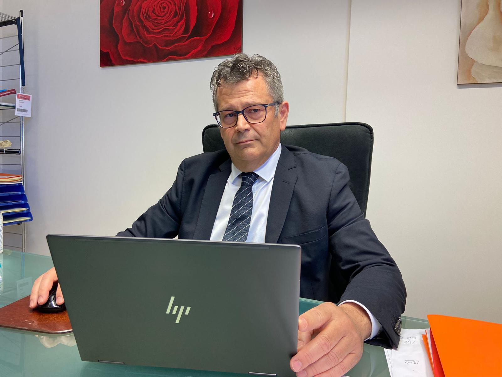 """Contessa eletto presidente Ance: """"Avanti con il metodo Brindisi"""""""