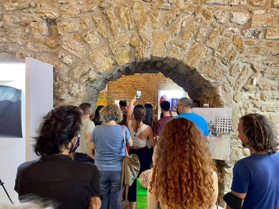"""L'assessore Taveri: """"La Biennale un successo che inorgoglisce. Brindisi sta diventando sempre più interessante, non solo per i turisti, ma anche per gli investitori e i professionisti"""""""