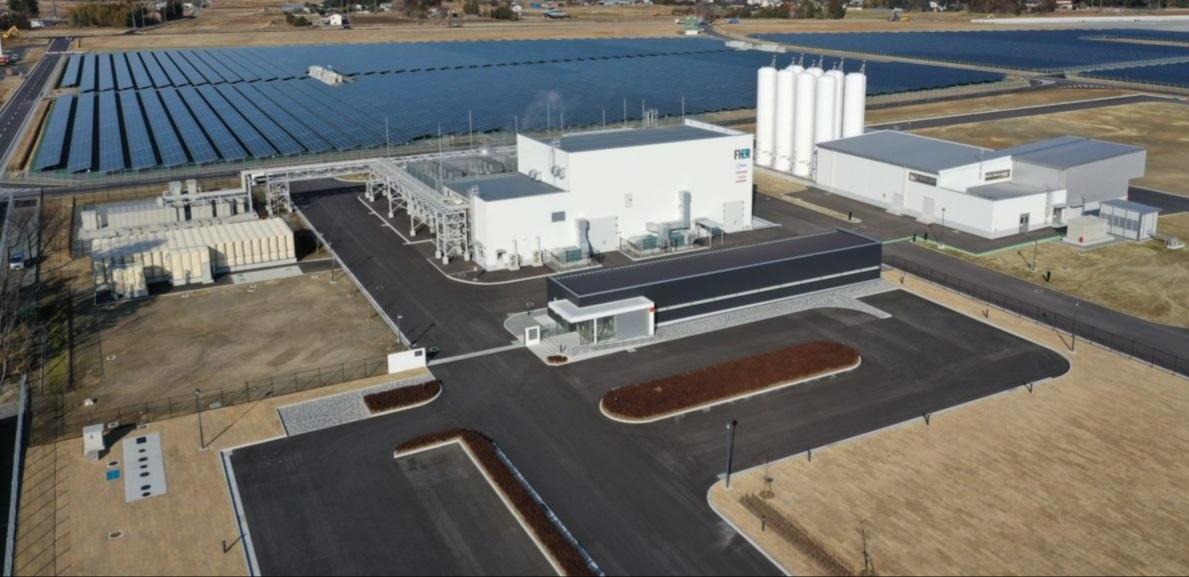 Idrogeno: Edison investe su Brindisi assieme a Snam e Alboran. Avviato l'iter