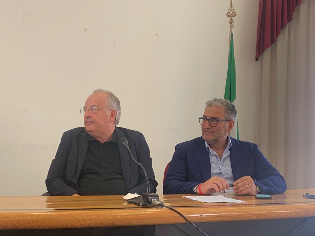 """Bruno: """"La città e la provincia di Brindisi hanno bisogno della costruzione di un nuovo e moderno ospedale"""""""
