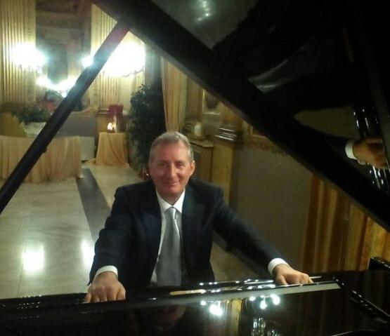 Al via la rassegna CAELIUM CLASSICA E CONTEMPORANEA FESTIVAL – Musica del '900 e contemporanea con il pianista Vincenzo De Filpo