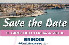 Save the Date Brindisi