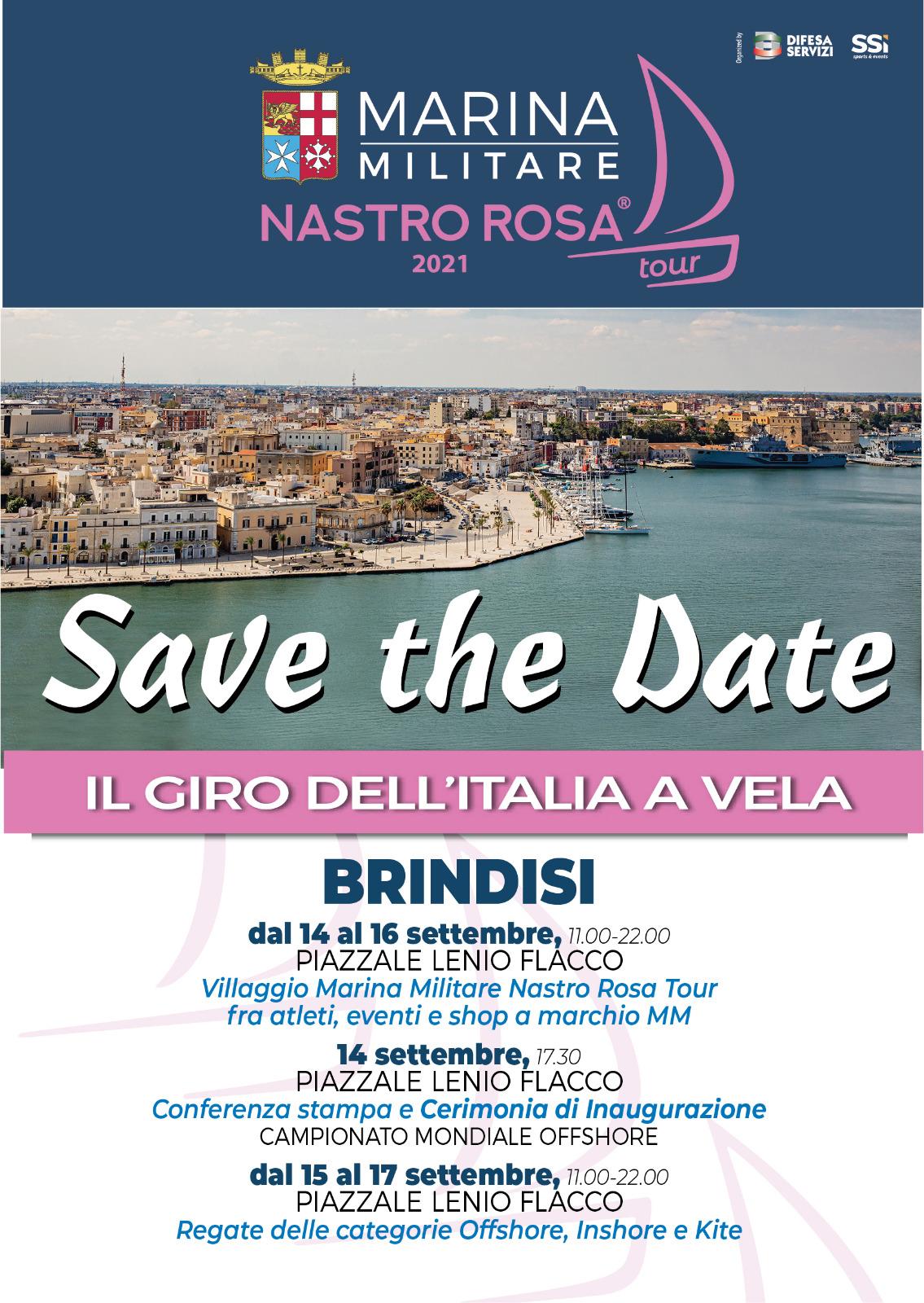 Arriva il Nastro Rosa Tour, domani la conferenza stampa