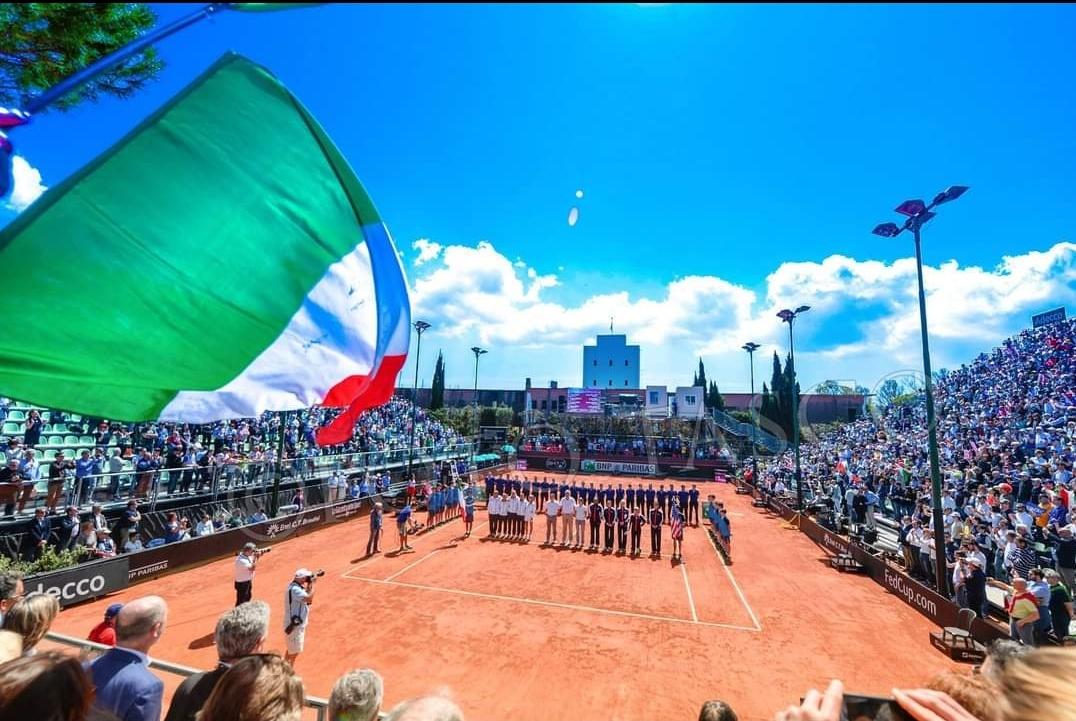 Al Circolo tennis 700.000 euro da bando Sport e Periferie. I complimenti di D'Attis