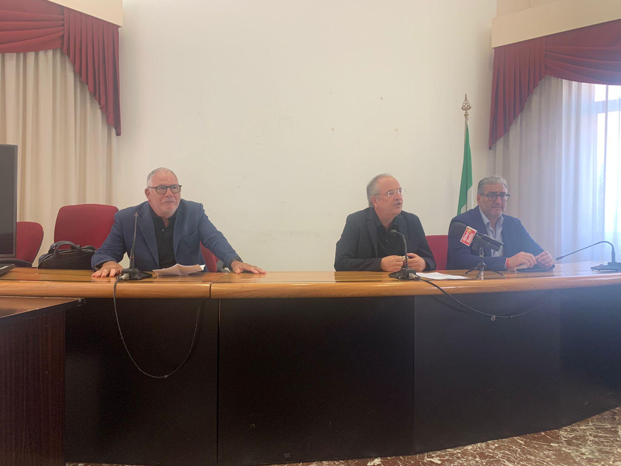 Nuova sanità a Brindisi, ecco il documento che sarà sottoposto a Emiliano e Lopalco